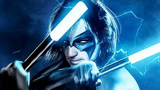 НАЙТВИНГ УНИЧТОЖИЛ СУПЕРГЕРОЕВ? NIGHTWING: NEW ORDER. DC COMICS. DC REBIRTH. 2017 #1