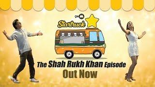 Shah Rukh Khan | MasterChef Shipra Khanna | 9XM Startruck | Episode 1