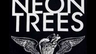 Watch Neon Trees Drop Your Weapon video