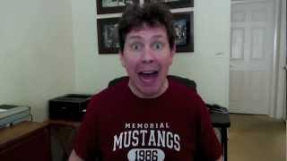Joe M Reilly - Surprise Baby, Kicking Kid, & Boys Kicking Balls