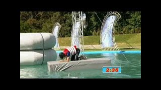 Total Wipeout - Episode 4 Part 2