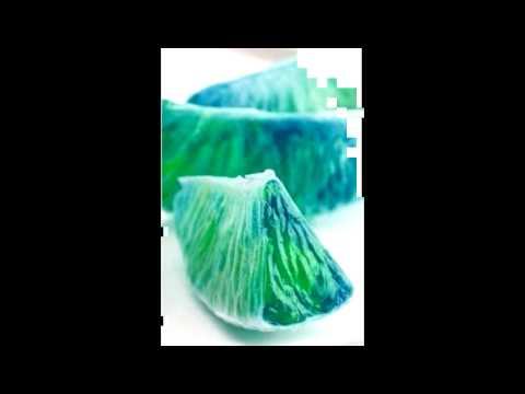 цвет морская волна фото