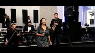 KristiYana - Calca-ma Doamne in picioare (Live Event)