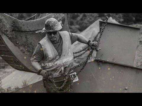 Беда на горе |  Золотая лихорадка 7 | Discovery Channel