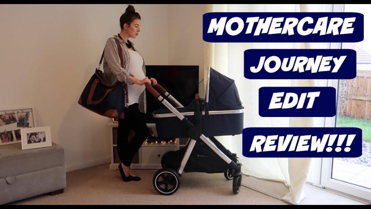 Mothercare Orb AT Rain Cover Spin Pram Pushchair Genuine Black