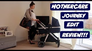 MOTHERCARE JOURNEY EDIT 2018 REVIEW || SPECIAL EDITION.