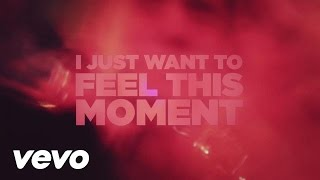 Pitbull - Feel This Moment (Lyric Video) ft. Christina Aguilera