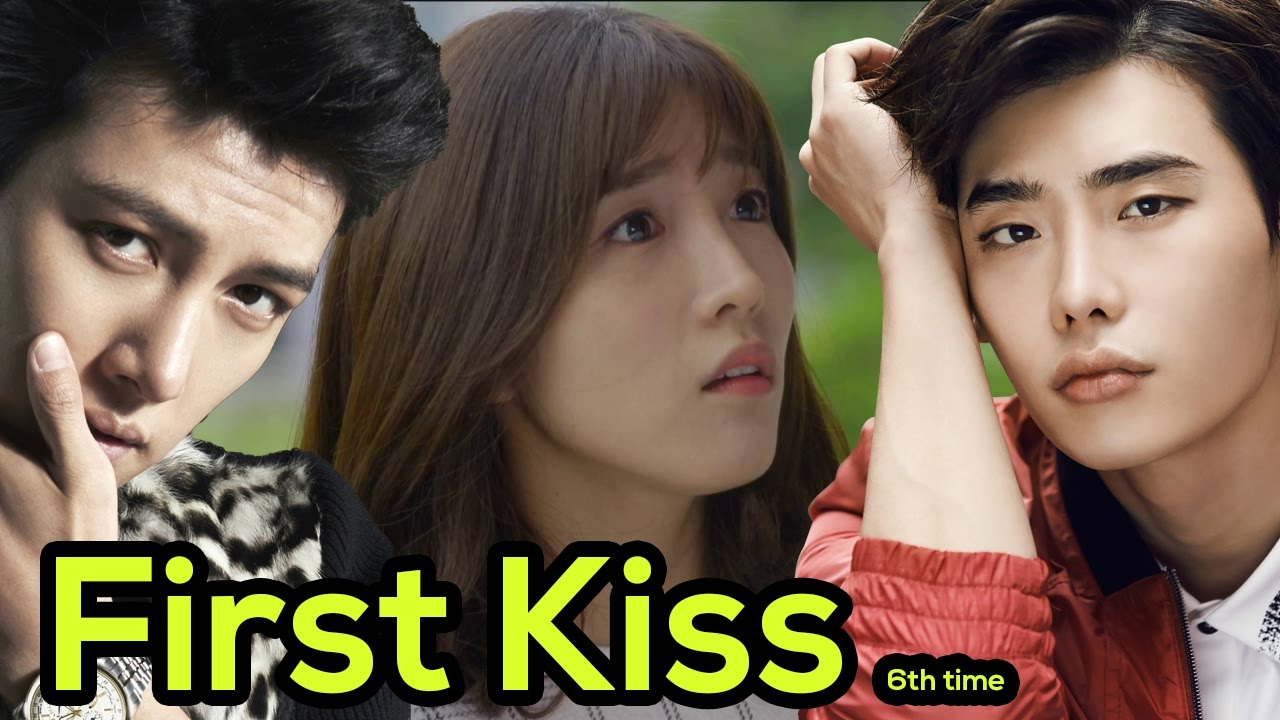 7 Seven First Kisses Lee Cho Hee To Kiss Ji Chang Wook Lee Jong