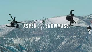 Aspen Freeskiing Open 2020
