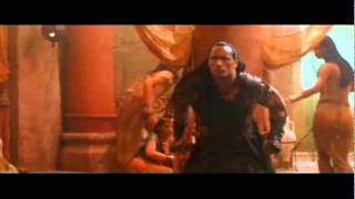 Repeat youtube video The Scorpion King - I Stand Alone