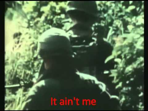 Creedence Clearwater Revival-Fortunate Son with Lyrics