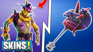 *ALL* Fortnite 6.01 Leaks! | New Skins, Emotes, Gliders, More! ( Update )