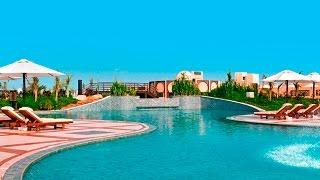 Apollo — På topprustade Hilton Ras Al Khaimah Resort & Spa vill du stanna länge