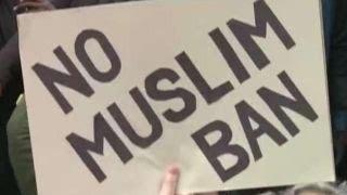 Tucker vs. Politico's baffling argument on Islamic clerics