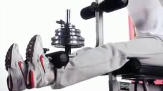 Посмотрите обзор! купить силовой тренажер Kettler(Здесь можно купить силовой тренажер: http://sporttren.nethouse.ru/ Чем чаще тренировки, тем быстрее виден результат...., 2014-08-23T07:15:41.000Z)