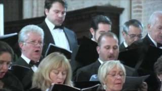 """ORCHESTRA E CORO QUODLIBET-FRANZ JOSEPH HAYDN:""""PAUKENMESSE""""(MISSA IN TEMPORE BELLI)-KYRIE"""