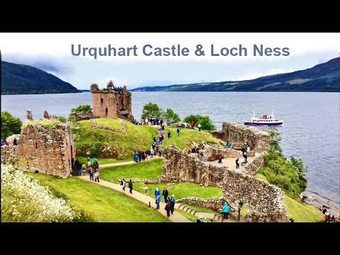 2017 Belgium, Scotland & Ireland (British Isles) Cruise on Vision of the Seas