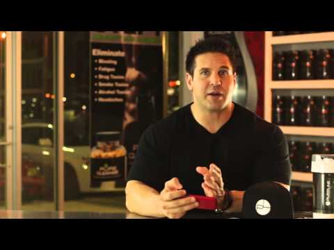 Question and Answer with Pureline Founder, Aaron Garza.. Pre Workouts, Sarms and More
