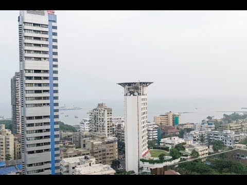 Cuffe Parade Penthouse View