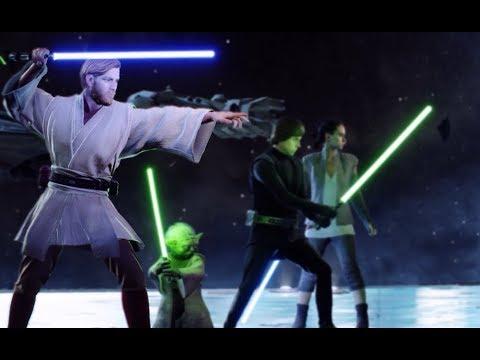Star Wars Battlefront 2 Heroes Vs Villains 637 thumbnail