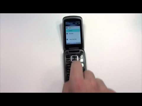 Motorola Gleam + - dodajanje novega kontakta