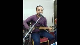 الفنان المبدع محمد العبادي