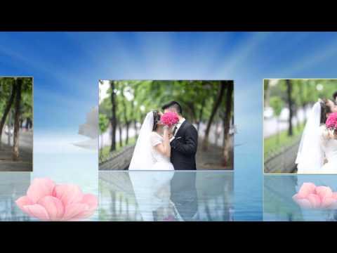 2. Đám cưới trên đường quê - Như Quỳnh + Tường Nguyên