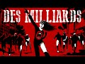 "Capture de la vidéo Sidilarsen ""des Milliards"" [Official Video]"