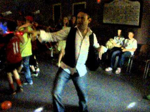 Poitch   Tora Dance