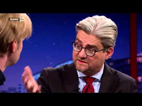Clemet vs Søren Pind