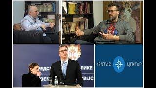 U CENTAR Srđan Nogo: Vučić smenjuje i verovatno hapsi Anu Brnabić! thumbnail