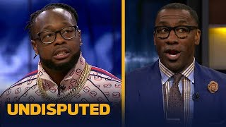 Gerald McCoy on Bucs giving his number to Suh, decision to sign with Panthers   NFL   UNDISPUTED