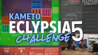 KAMETO - Eclypsia Challenge S5 14 | CHOICE CHAMBER