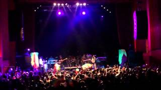 Teddy Afro  concert - Tikur Sew.mp4