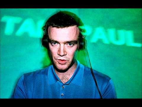 Tall Paul Essential Mix 26-02-1995