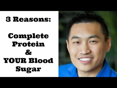 how-to-lower-blood-sugar-fast-without-medication:-eat-complete-protein!!