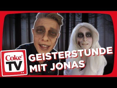 Grusellabyrinth mit Jonas | #CokeTVMoment