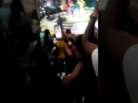 The shin sekaï en concert à abidjan feat kiff no beat😍😘