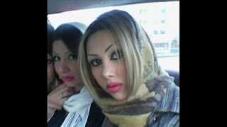 بنات عراقيات