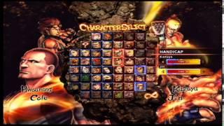 A Rivalry Spawns! Professional Retards Play Street Fighter X Tekken
