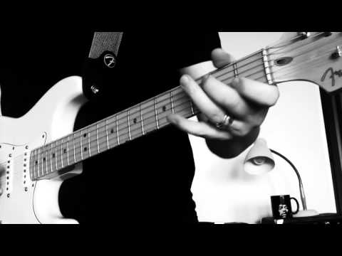 Sting -It's Probably Me (instrumental guitar cover)