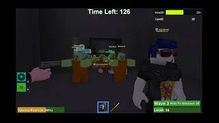 Roblox ft games My niece Giulla