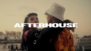 AFTER HOUSE - C.R.O ft. CAZZU