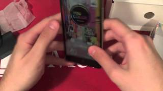 Unboxing NGM You Color P503 - MobileOS.it