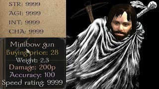 Mount and Blade: MAX level 9999 part 1