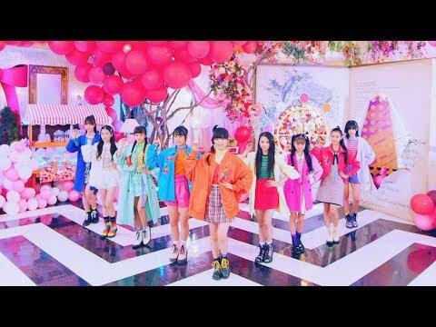 Girls² - 恋するカモ Dance Performance Video YouTube ver.