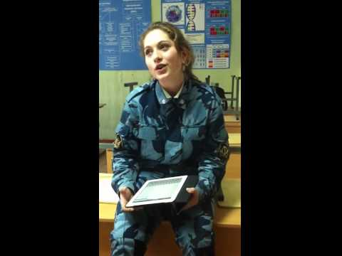 Ruská vojačka