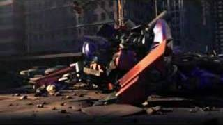 Transformers - The Game - Decepticons Cut Scenes part 5