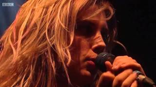 Wolf Alice - Giant Peach (Live 2015)