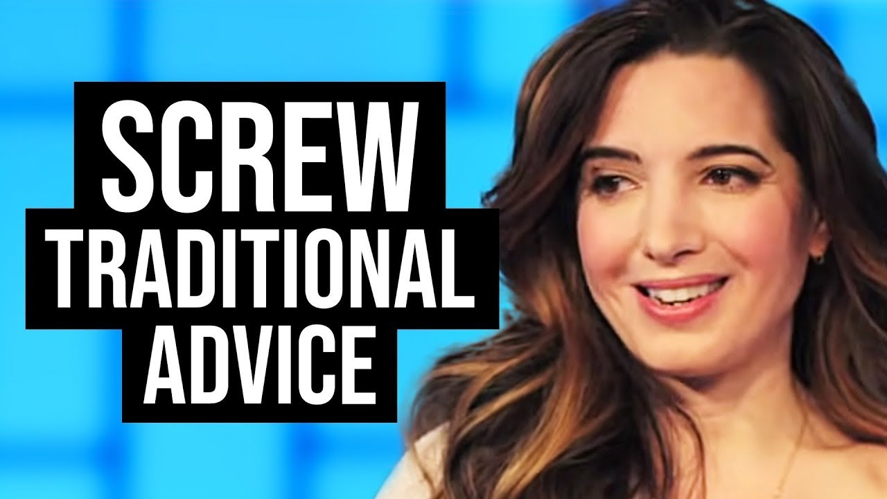 Stop Fearing Rejection & Be The Real You | Marie Forleo on Impact Theory